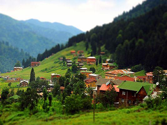Ramazan Bayramı Karadeniz Yaylalar ve Batum Turu