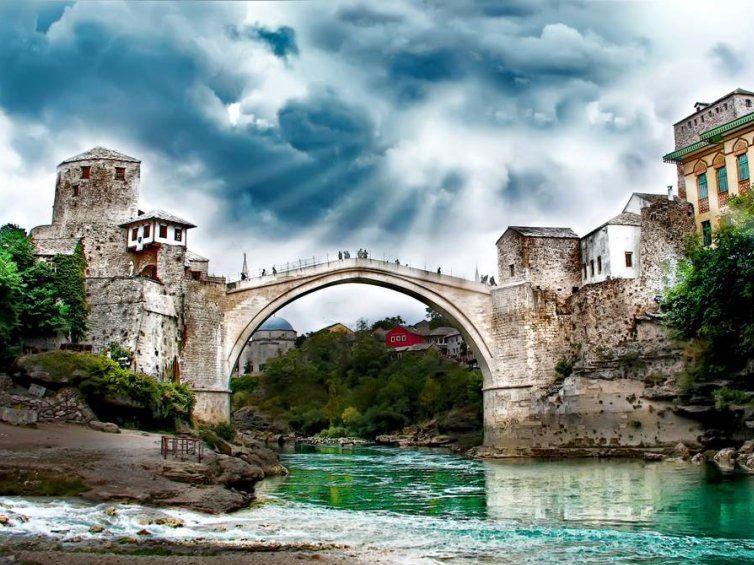 Yaz Dönemi Vizesiz Balkanlar Turu
