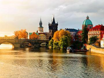 Ramazan Bayramı Orta Avrupa Turu